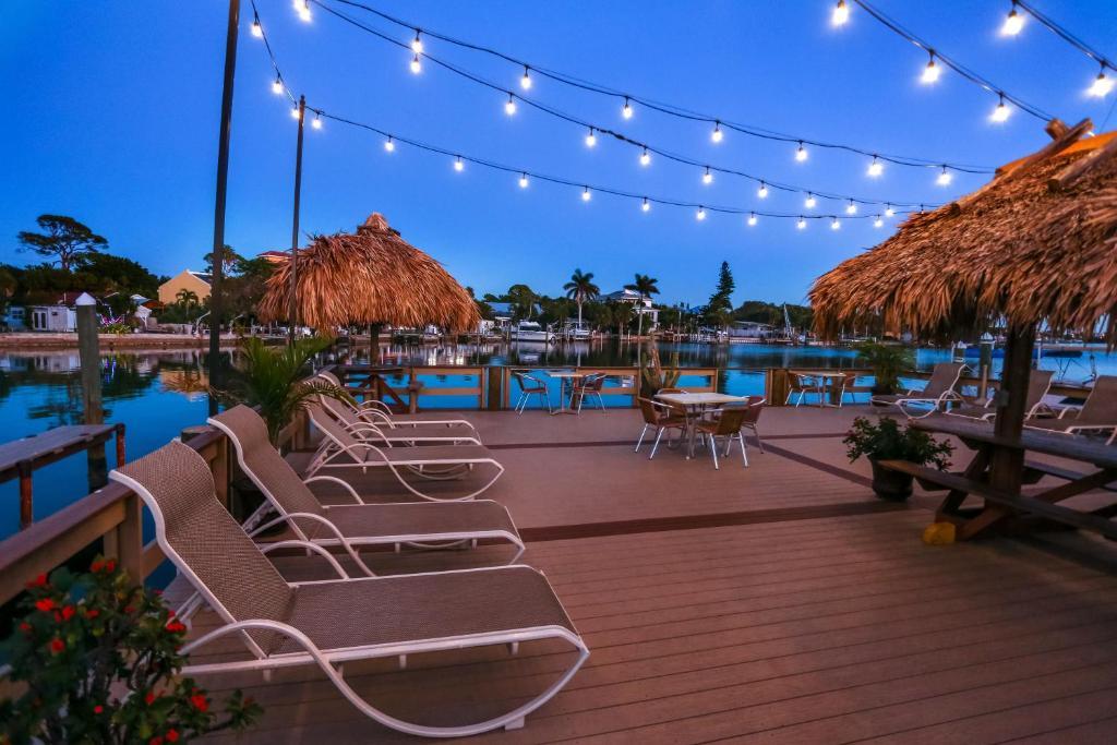 Hotels On Gulf Blvd St Pete Beach Fl