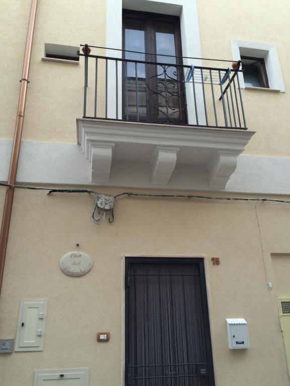 Casa Caracciolo B&B