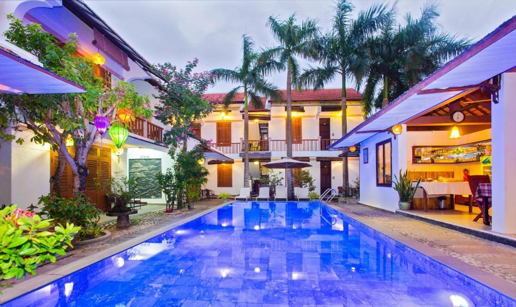Hội An Garden Villas