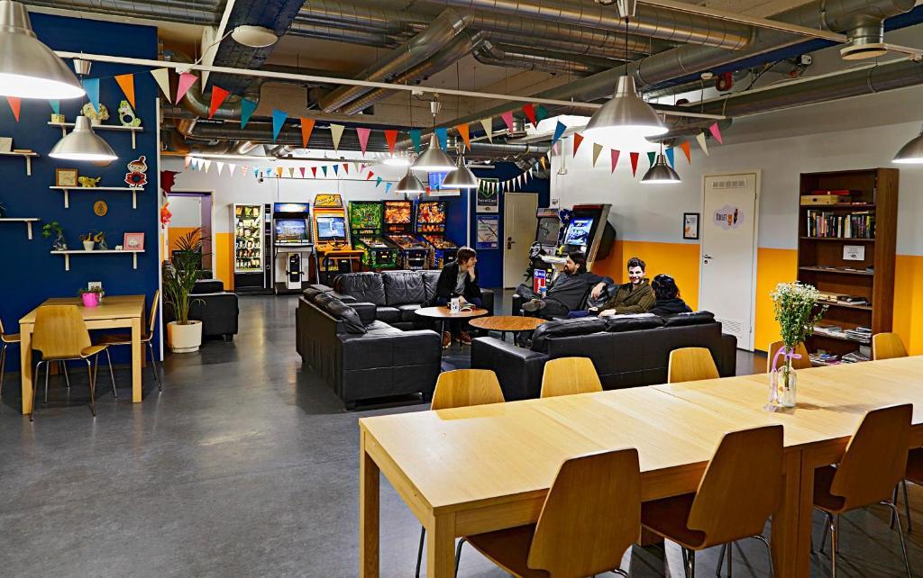 Cheapsleep Hostel Helsinki Helsinki Online Booking