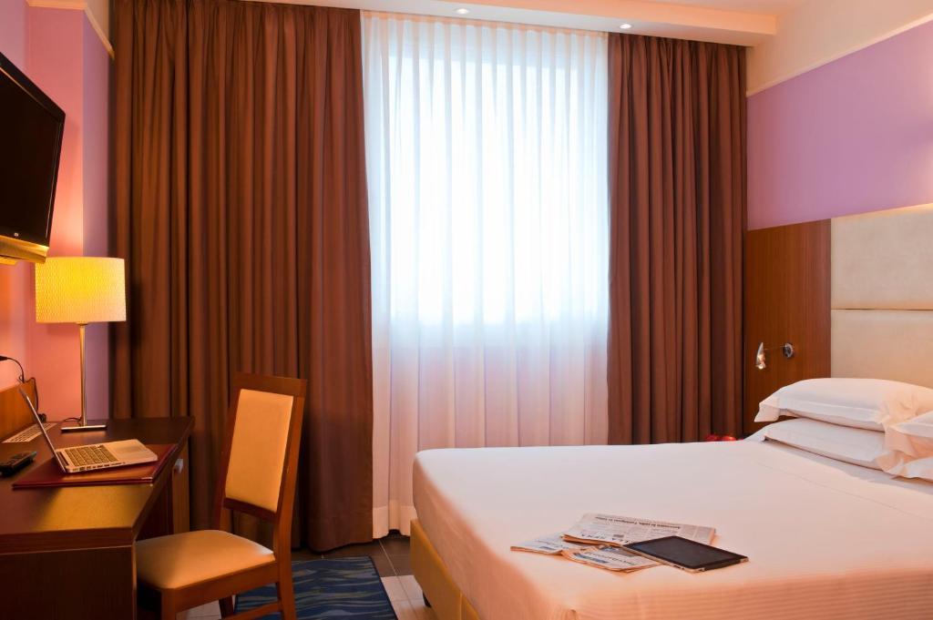 Cdh my one hotel bologna casalecchio di reno for Hotel casalecchio bologna