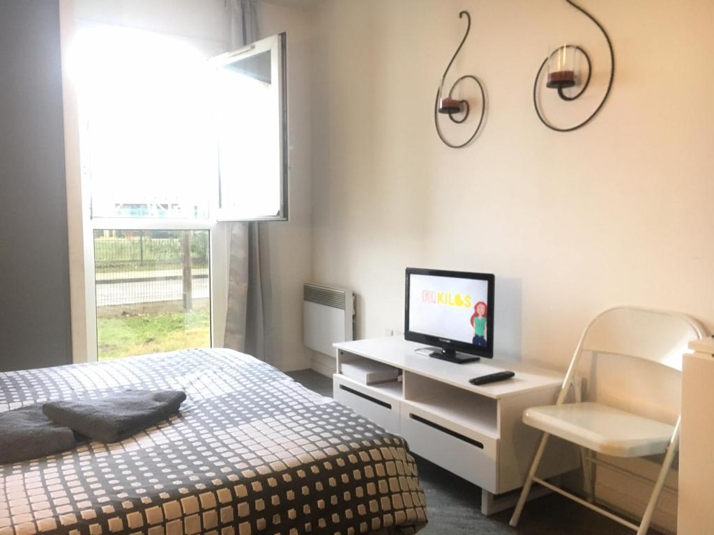 Residence Appart Hotel Toulouse