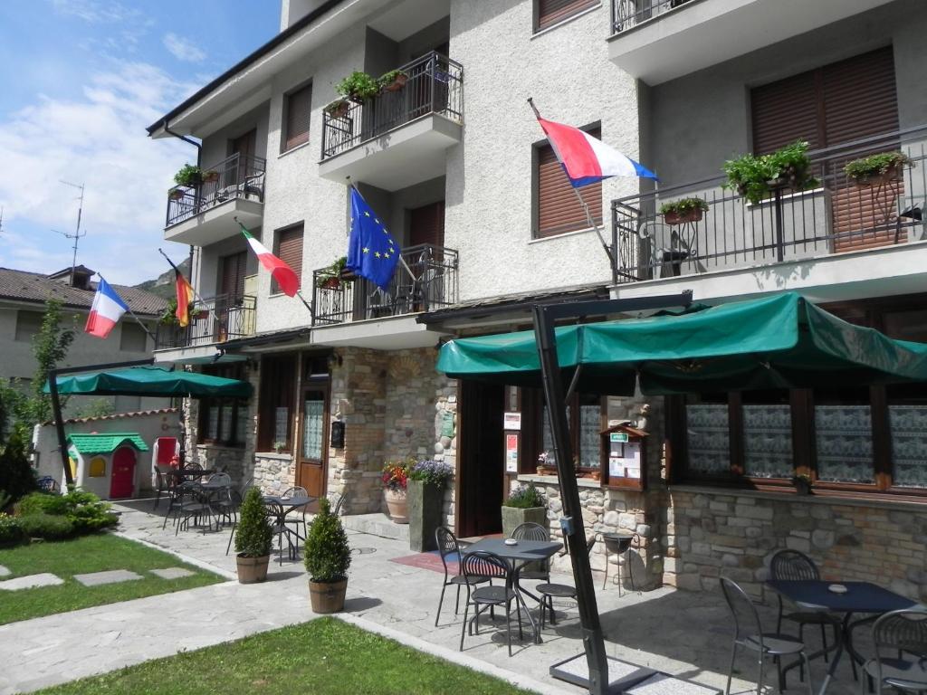 hotel trois etoiles roccavione prenotazione on line