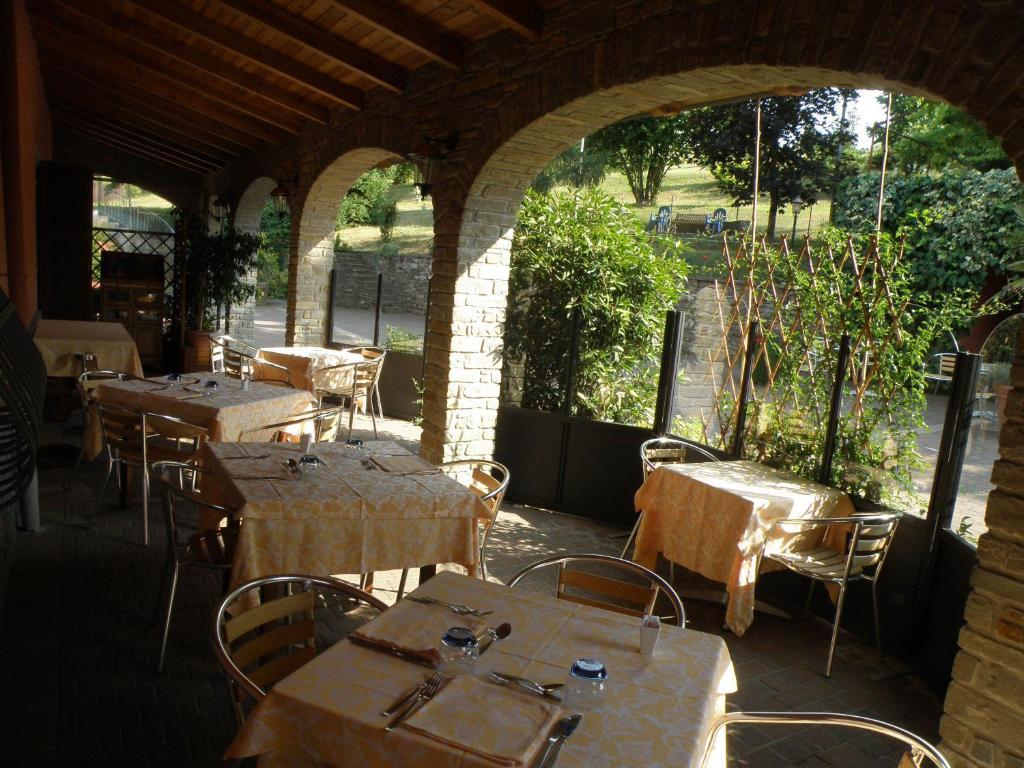 Villa Sibilla Via San Giuseppe   Bubbio Italia