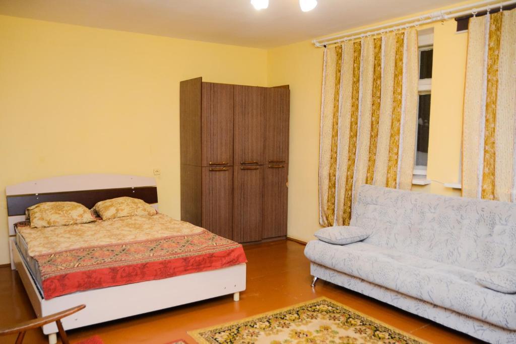 Квартира на Первомайской 40