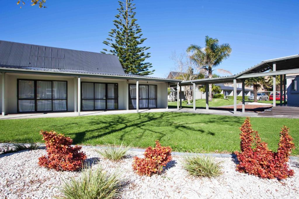Auckland Airport Kiwi Hotel Restaurant