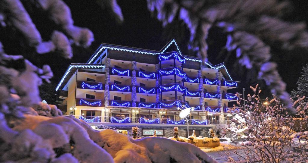 Hotel Foyer Saint Vincent : Hotel relais du foyer saint vincent