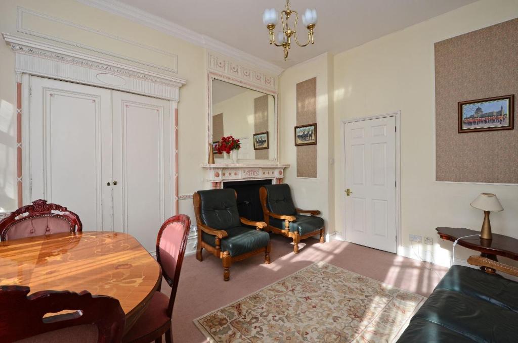 Kensingtoncourt aparthotel londres reserva tu hotel con for Apparthotel londres
