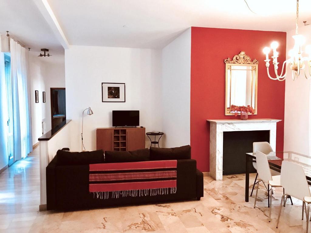 Soggiorno Mascarella, Wohnung Bologna