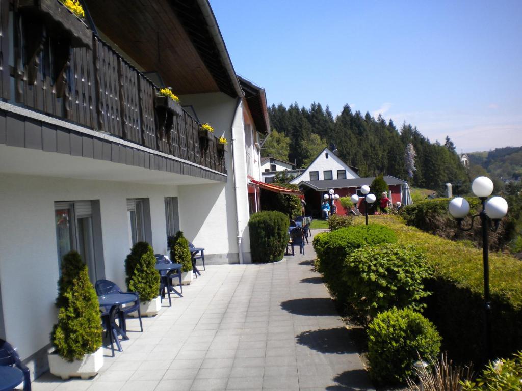 Hotels In Hellenthal Deutschland