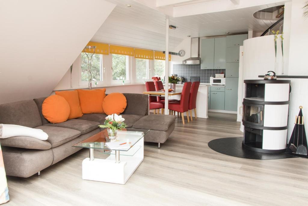 Schöner Wohnen Living At Home home schöner wohnen apartment westerstede