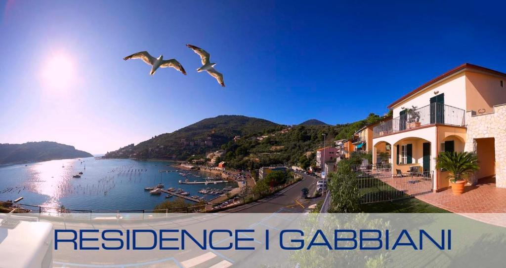 Residence Le Terrazze - Portovenere - prenotazione on-line ...