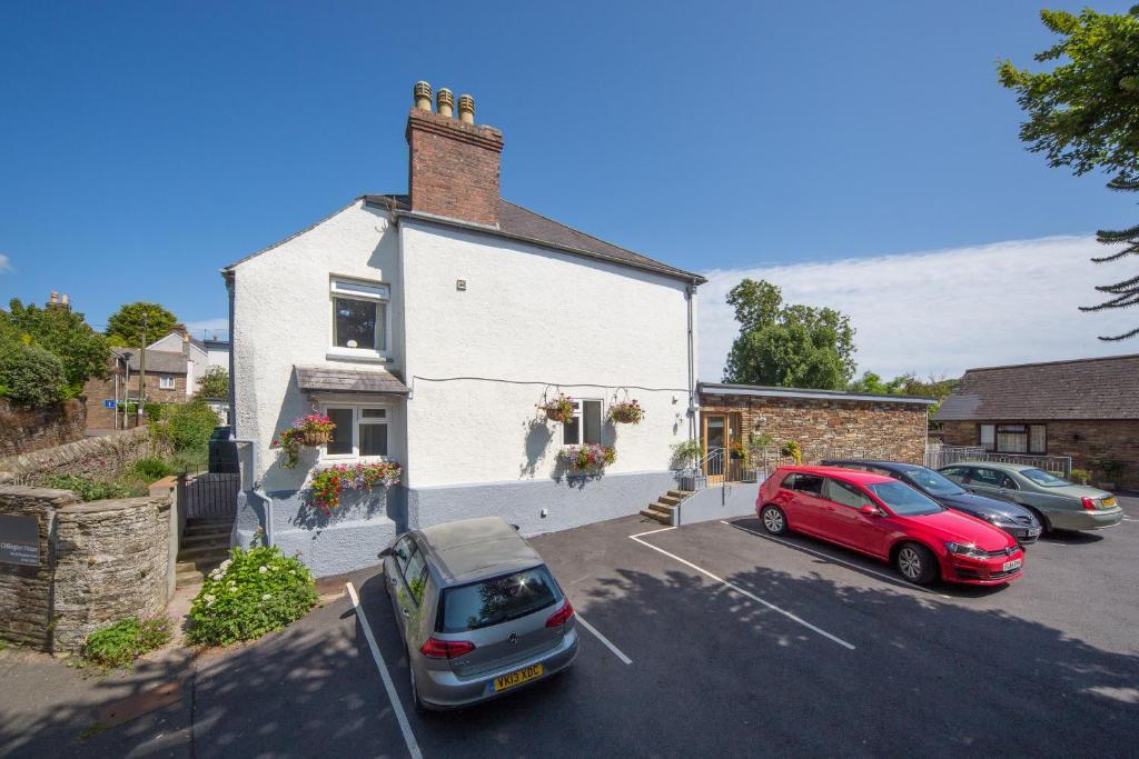 Chillington house kingsbridge online booking viamichelin for Kingsbridge house