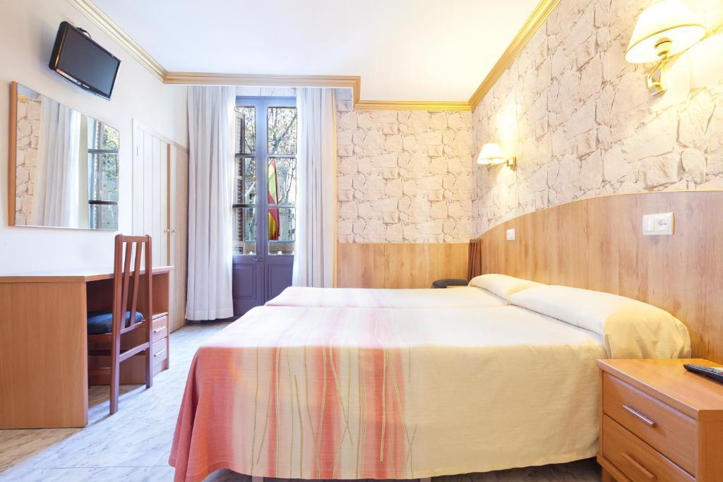 Hotel Fornos Barcelone