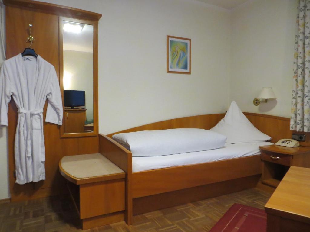 Roswitha Hotel Bad Worishofen