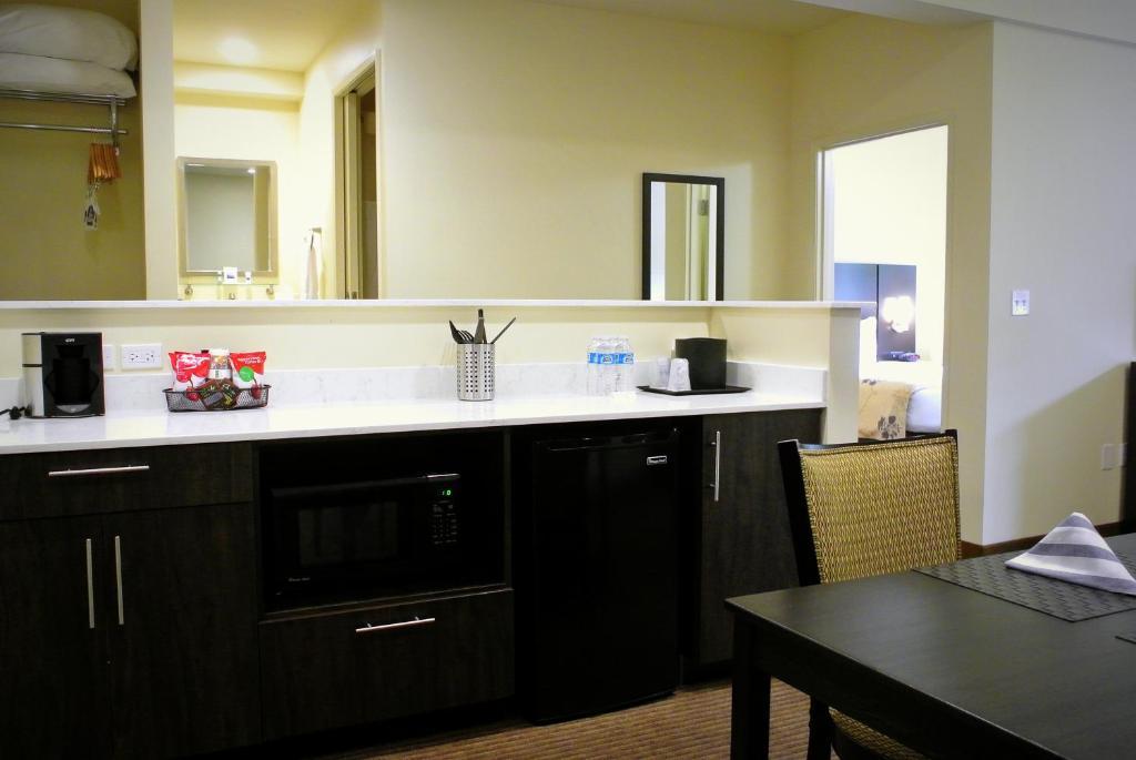 Best Western Seatac Hotel