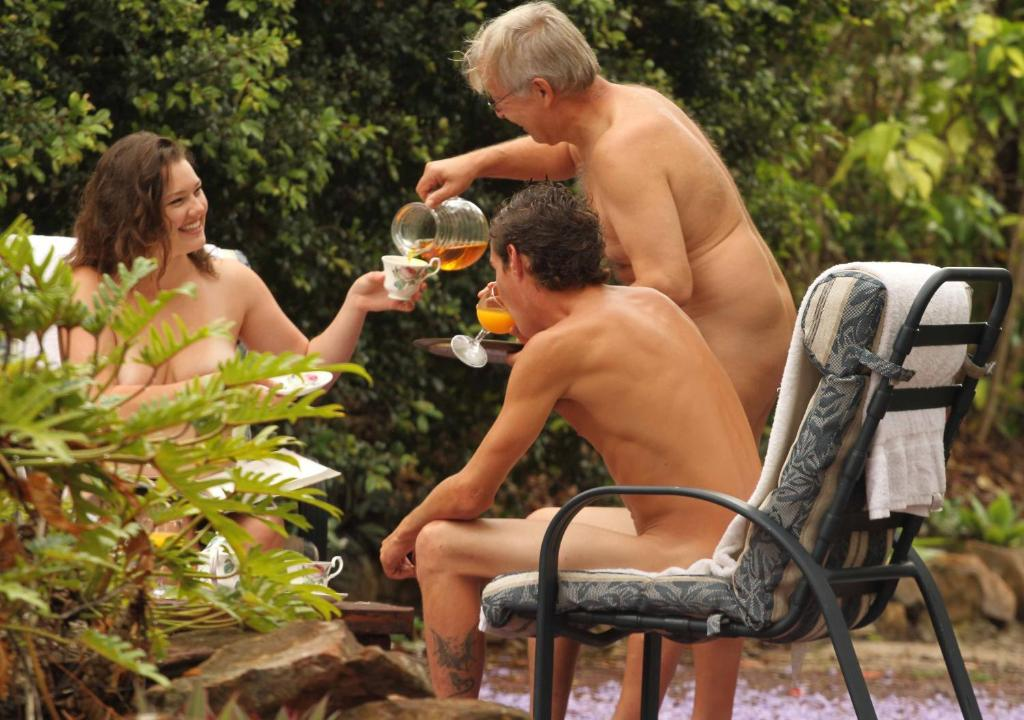 Noosa Edge Nudist Retreat - Tewantin - Book Your Hotel -5748