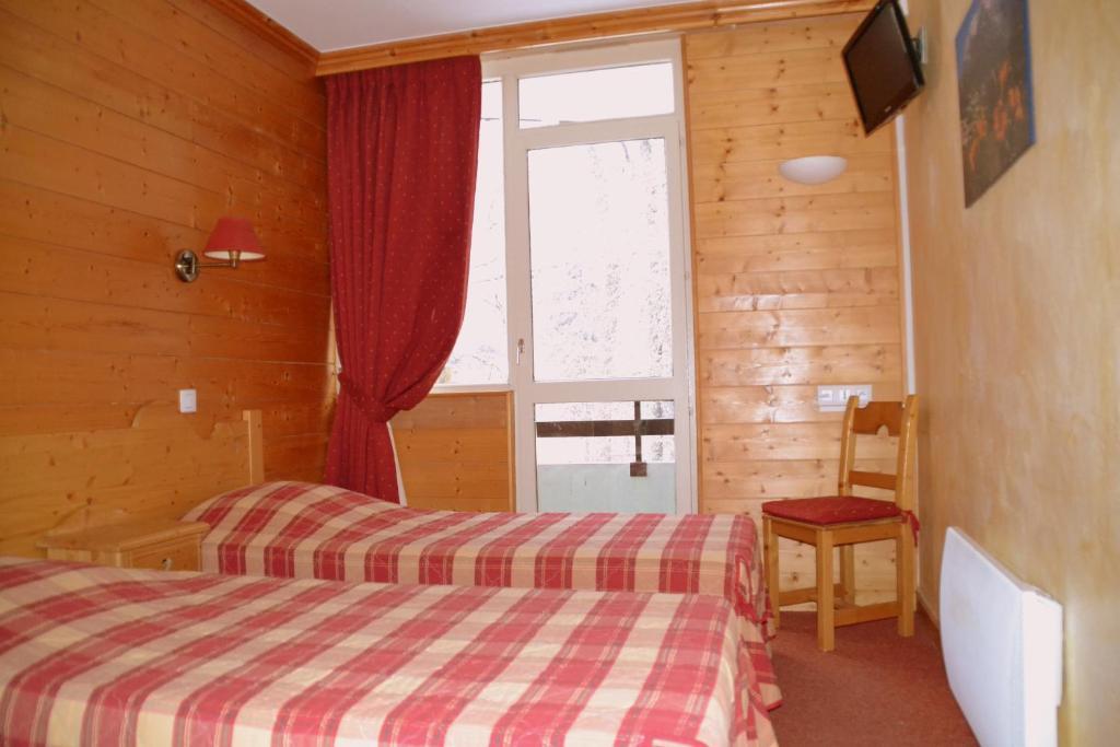 Hotel Et Spa Savoie