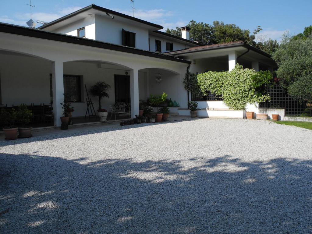 B B Villa Miani Treviso