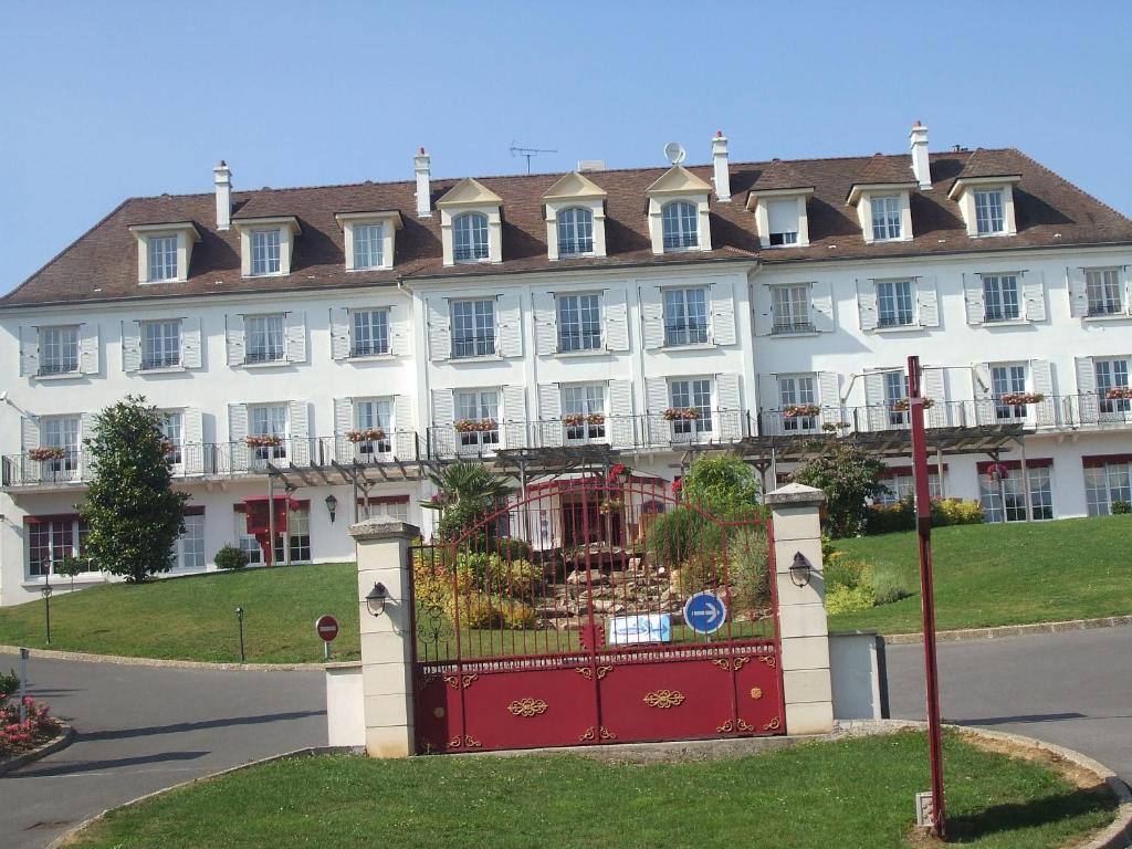 Best western hotel ile de france r servation gratuite for Reserver des hotels