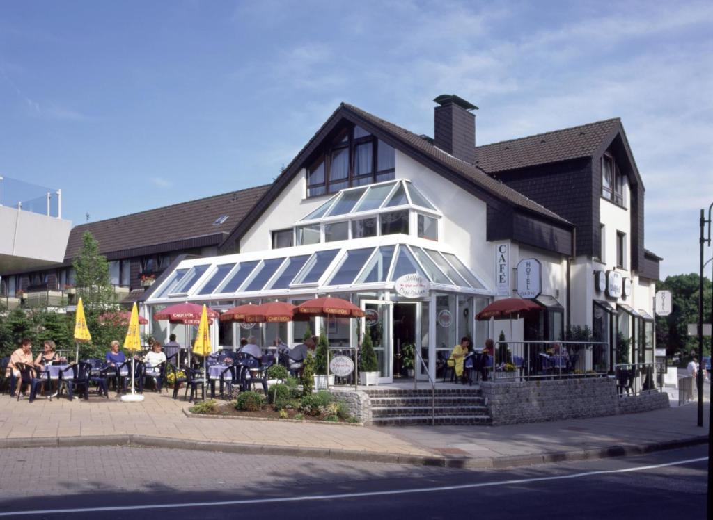 Hotel Zur Post Bad Rothenfelde