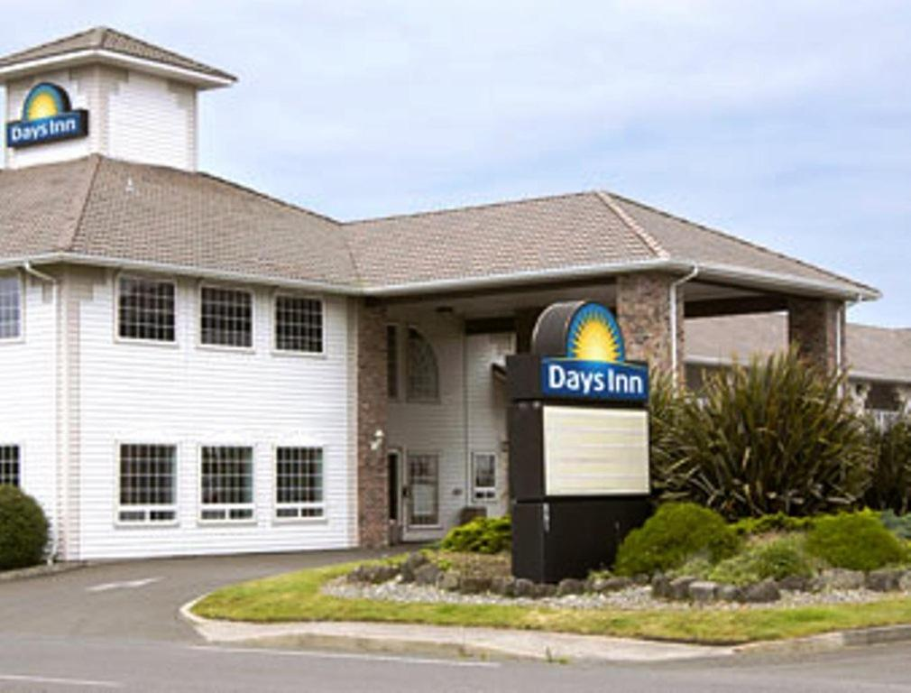 days inn ocean shores hoquiam book your hotel with. Black Bedroom Furniture Sets. Home Design Ideas