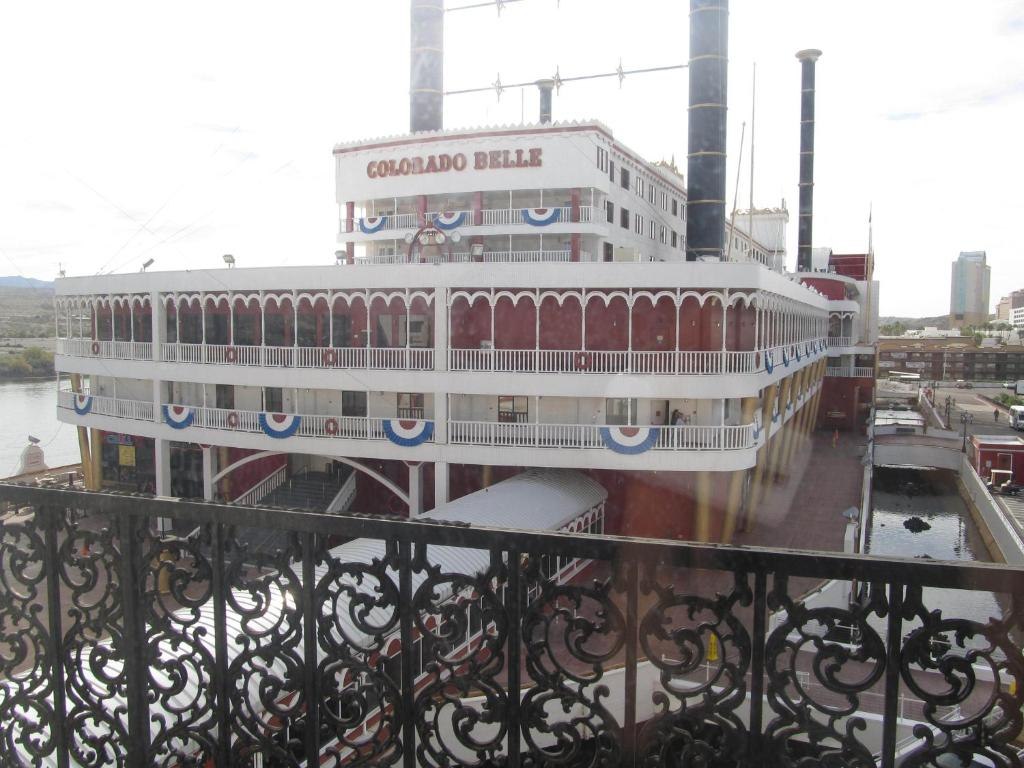 colorado river belle casino