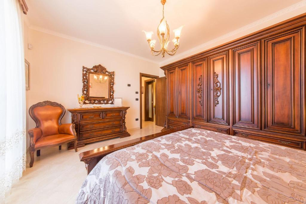 Hotel A Taviano Italia