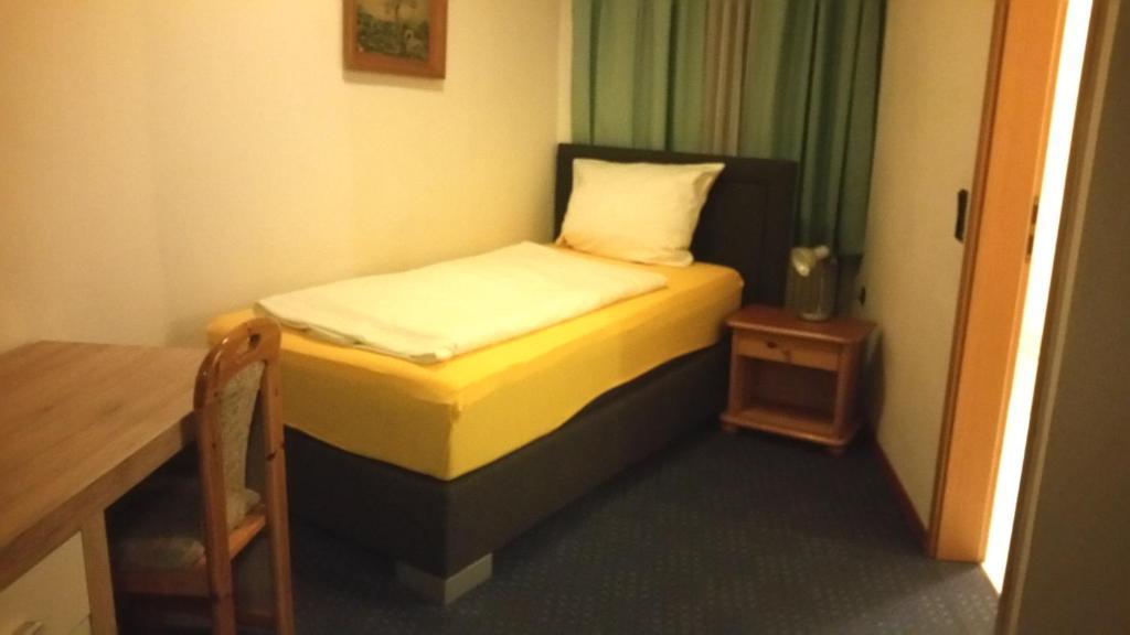 Hotel haus frieling dortmund prenotazione on line for Hotel dortmund wambel