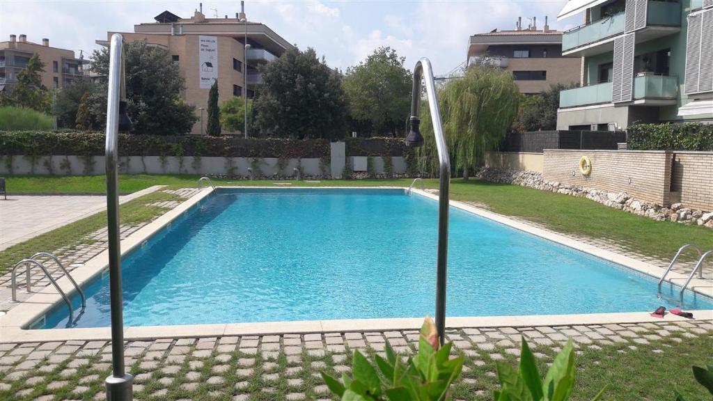 Volpelleres Apartment (España Sant Cugat del Vallès ...