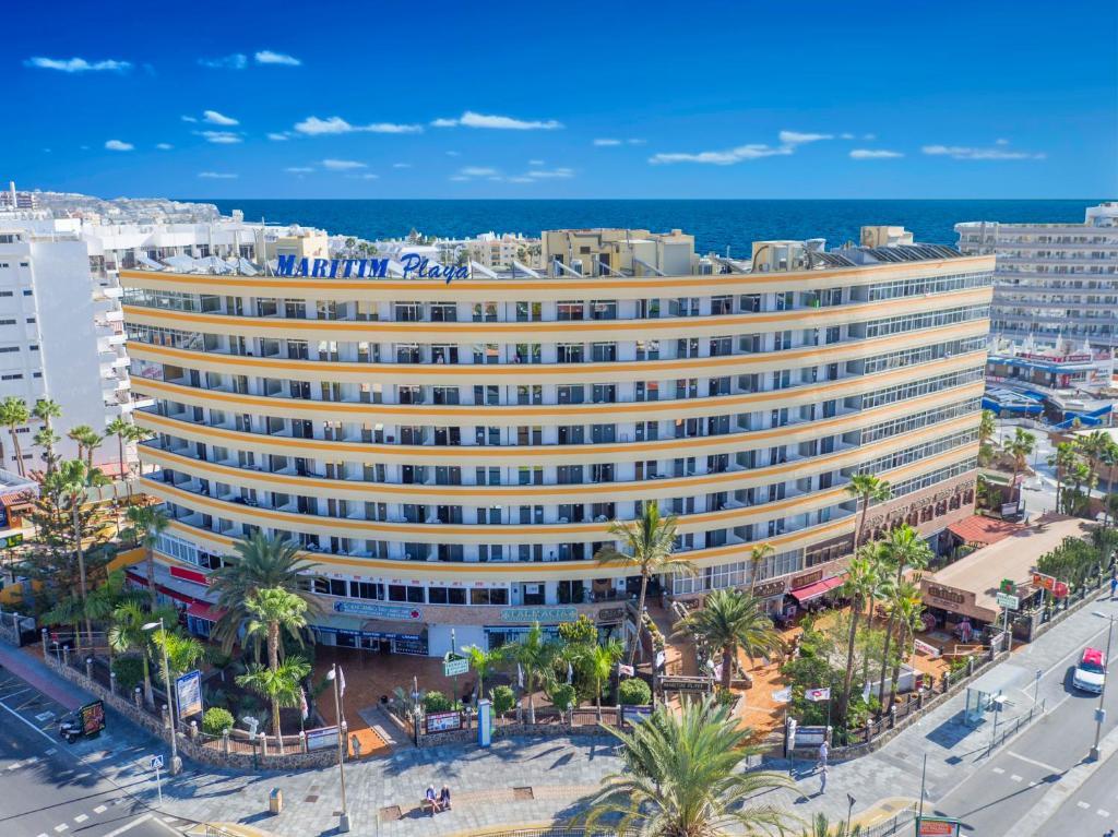 Hotel Maritim Playa De Ingles