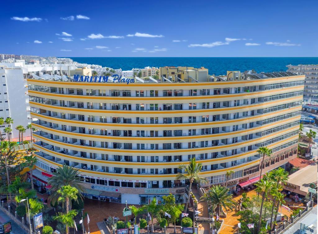 Hotel Aparthotel Maritim Playa