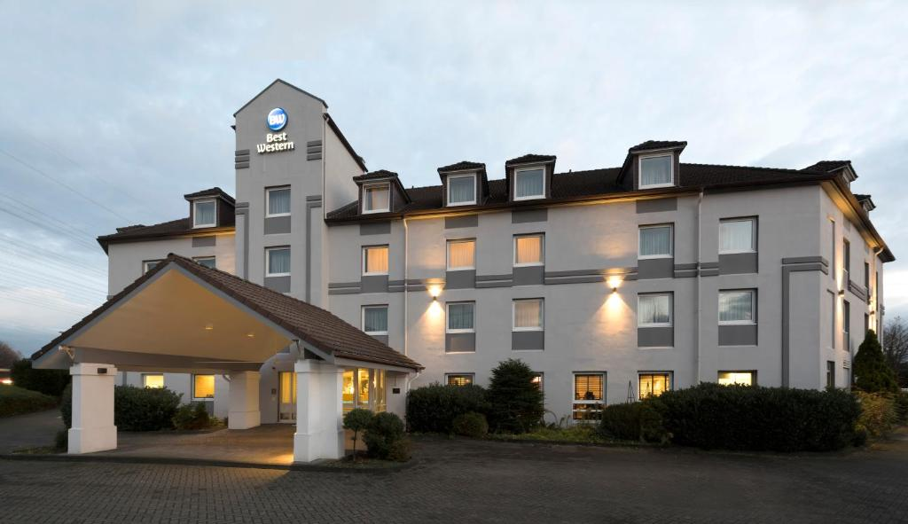 Hotel Best Western Cologne
