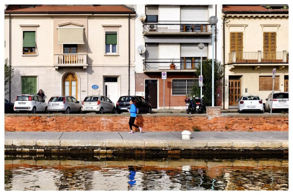 La casa sul molo viareggio informationen und buchungen for Piani casa molo