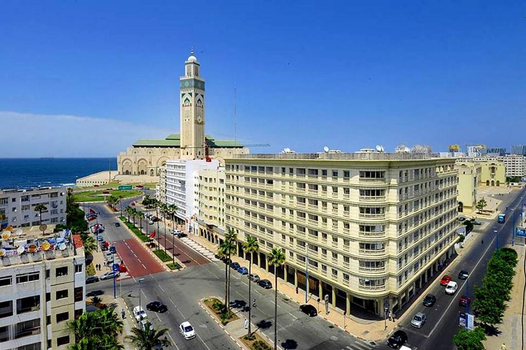 Melliber appart hotel marrocos casablanca - Marocco casablanca ...