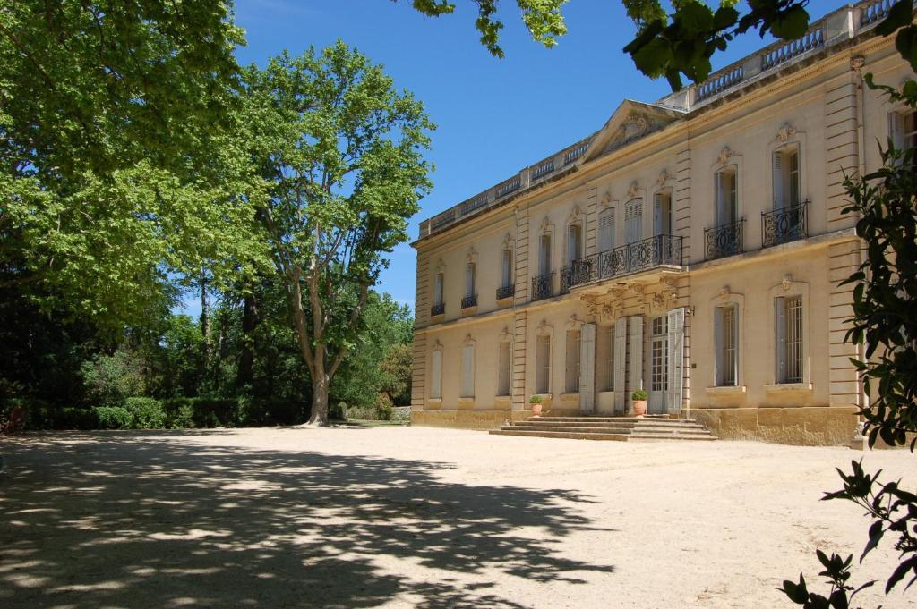 chateau de valmousse lambesc prenotazione on line viamichelin. Black Bedroom Furniture Sets. Home Design Ideas