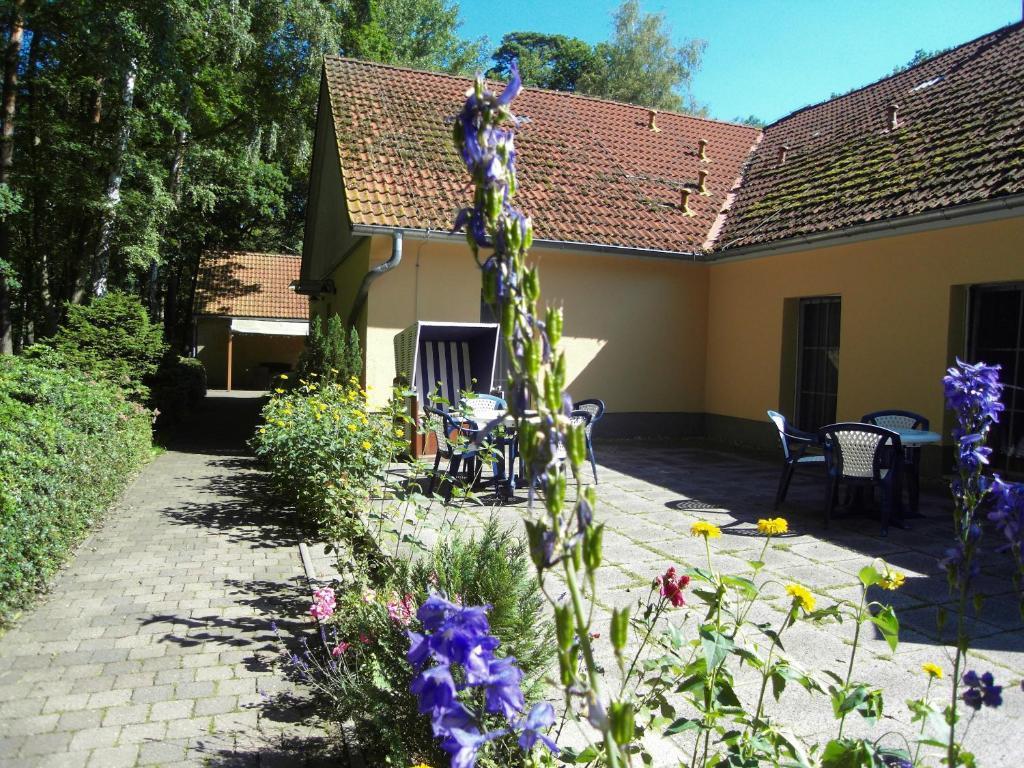 Hotel Pension Warnemunde