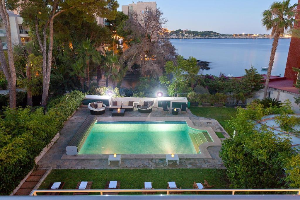 Villa Ses Gerres Beach House (Espanha Illetas) - Booking.com