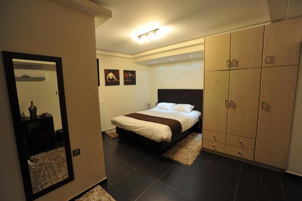 Casa di lusso io nnina book your hotel with viamichelin for Casa di lusso