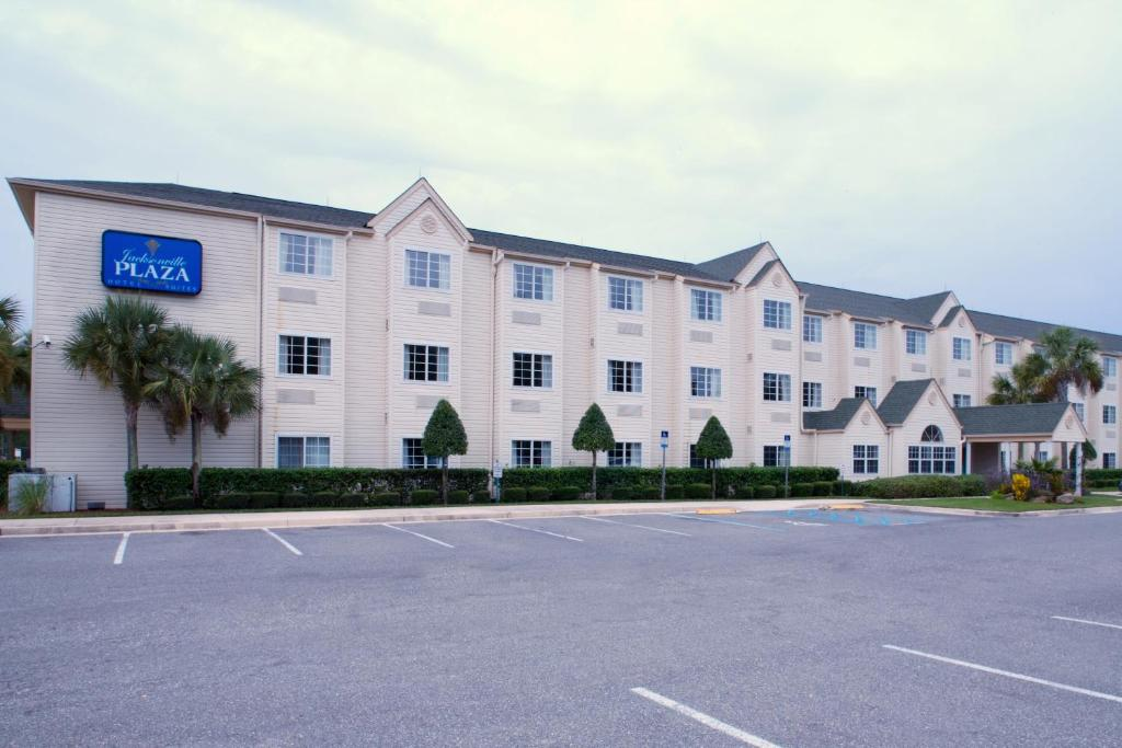 Jacksonville Airport Hotels With Free Parking And Shuttle