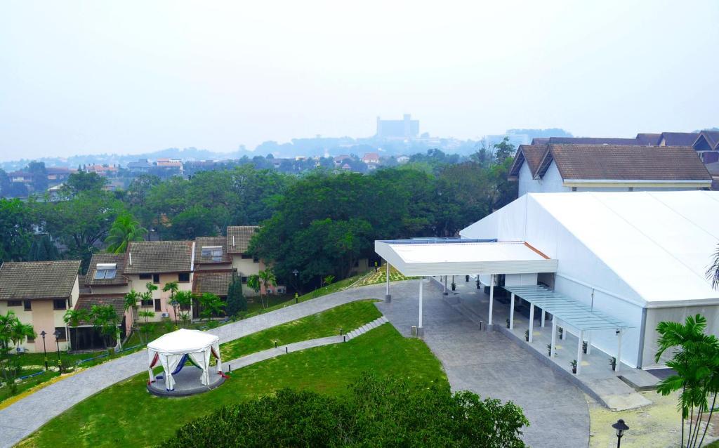 Balai Polis Trafik Shah Alam   mycen.my hotels – get a room!
