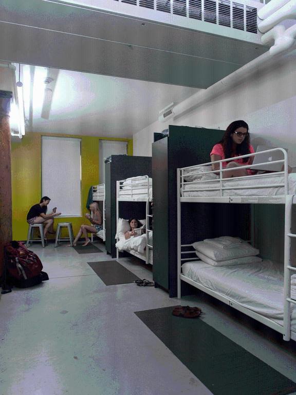 Hostel Boston Private Room
