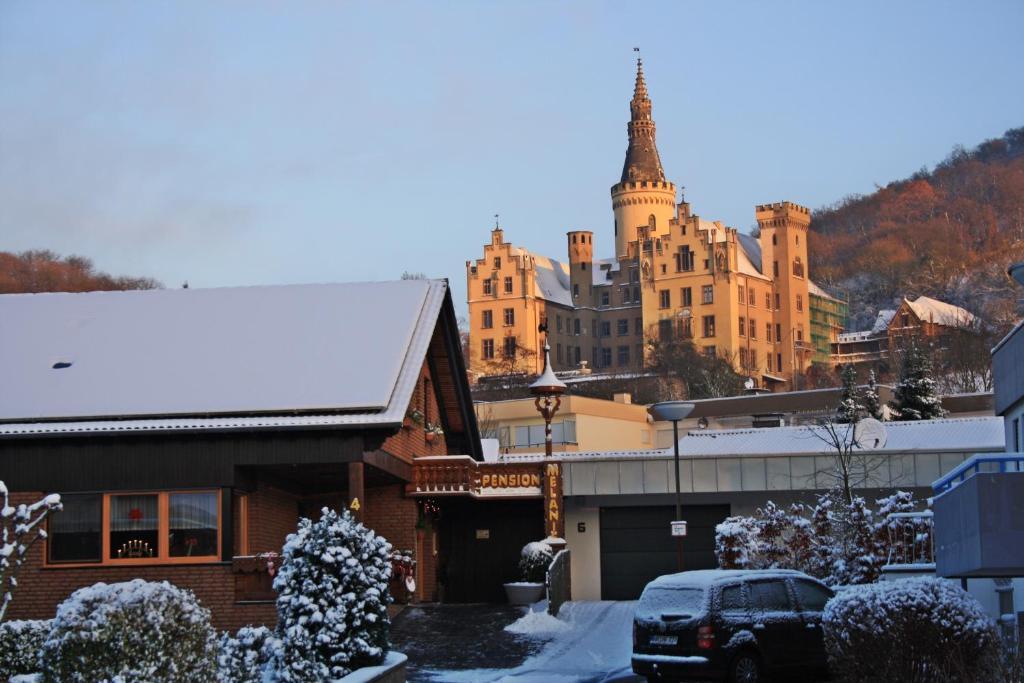 Hotels In Bad Honningen Deutschland