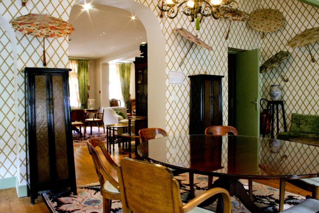 relais h telier douce france saint valery en caux book your hotel with viamichelin. Black Bedroom Furniture Sets. Home Design Ideas