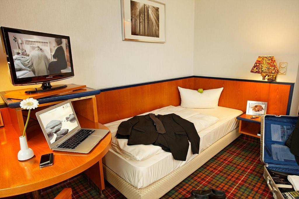 Bad Breisig  Jahreszeiten Hotel