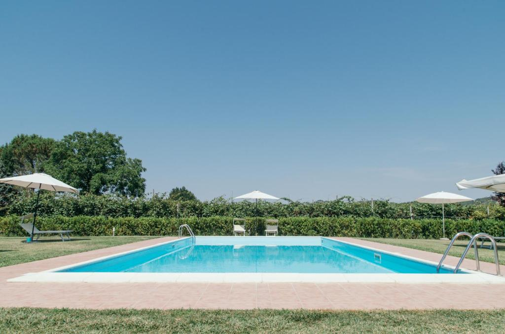 Agriturismo rio manzolo it lia brisighella - Agriturismo con piscina emilia romagna ...