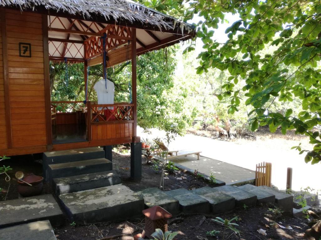 Raja laut 5 padi dive resort bunaken r servation - Raja laut dive resort ...