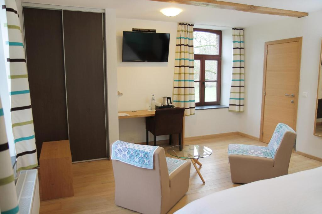 Booking Hotel Compiegne