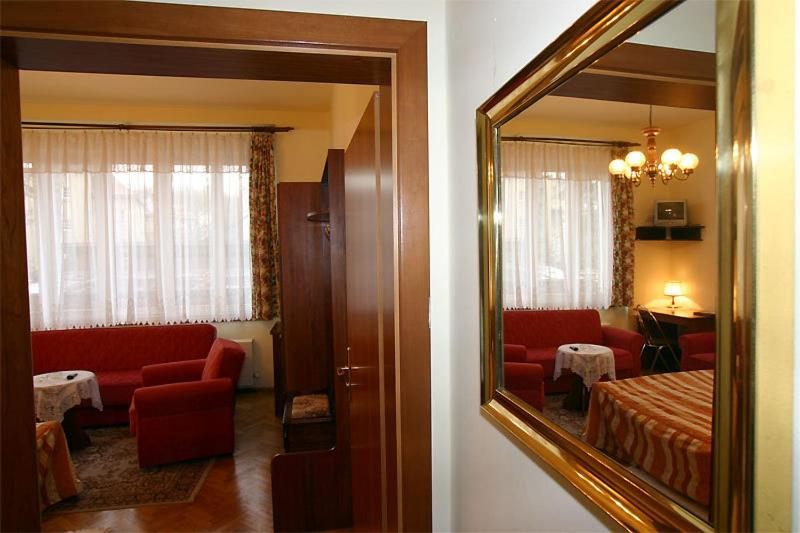 Aida Hotel Prague Booking