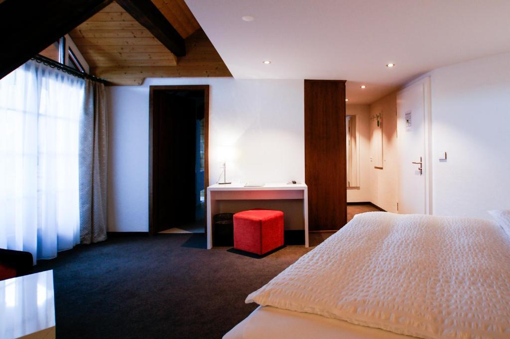 Hotel Restaurant Ochsen Lodge